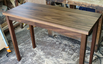 木工オーダーメイド家具