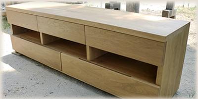 イメージ通りの本格家具をあなた自身でも作れる